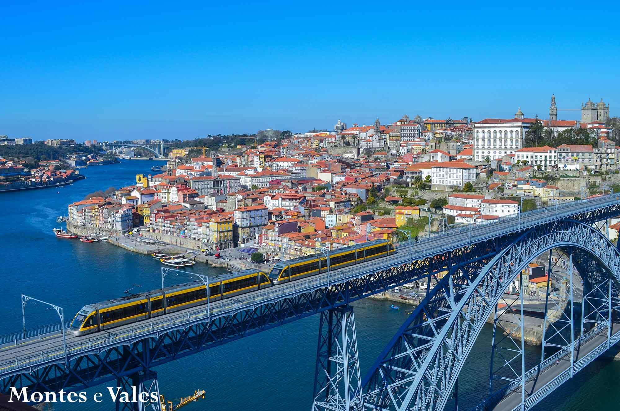 Peddy Paper Porto ou Panorâmicas do Porto