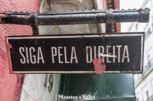 Lisboa - onde econtrar?