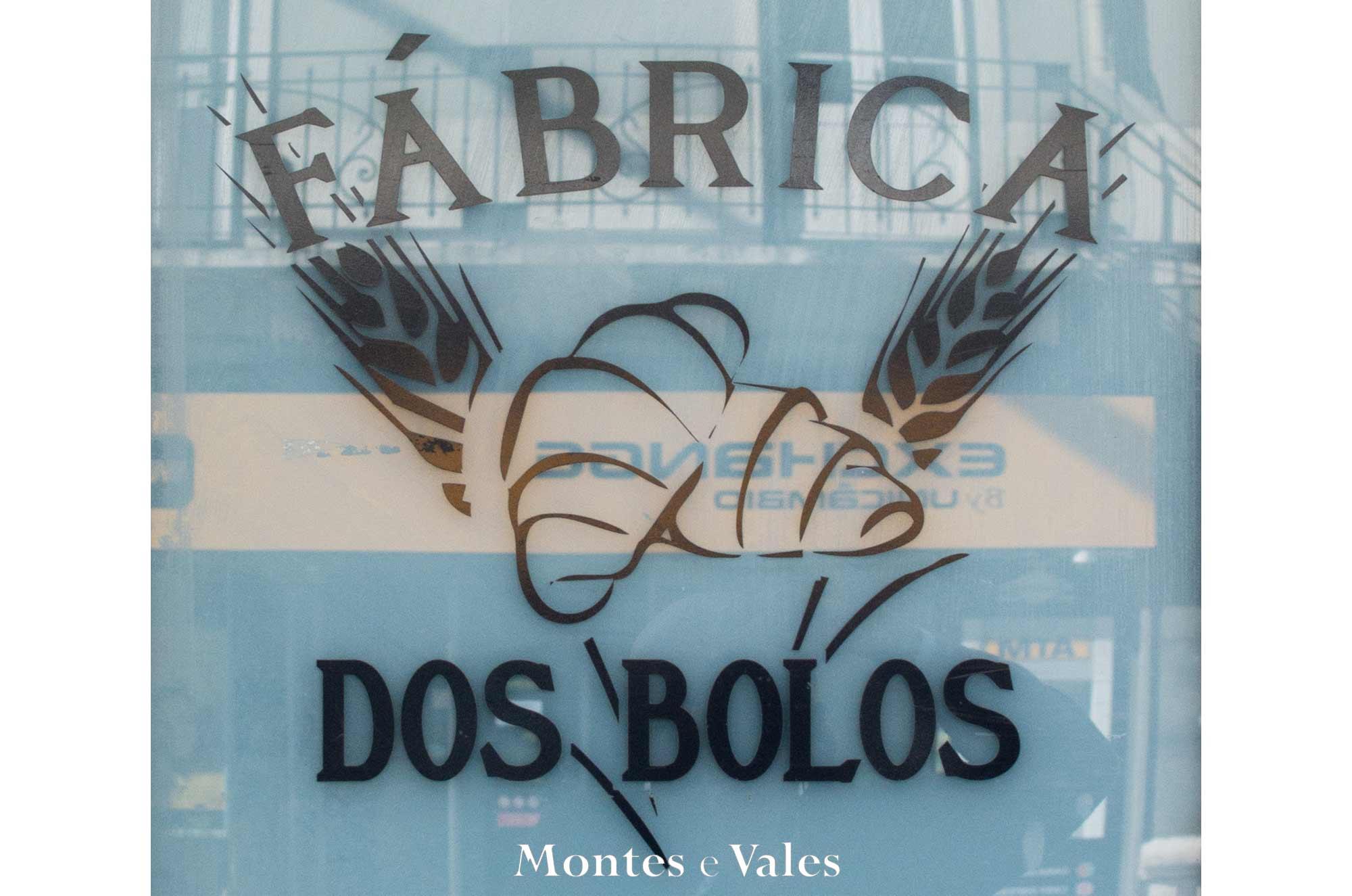 Conhece a Fábrica dos Bolos em Lisboa?