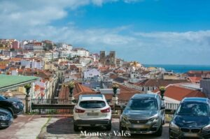Fotografia de Lisboa, onde foi tirada?